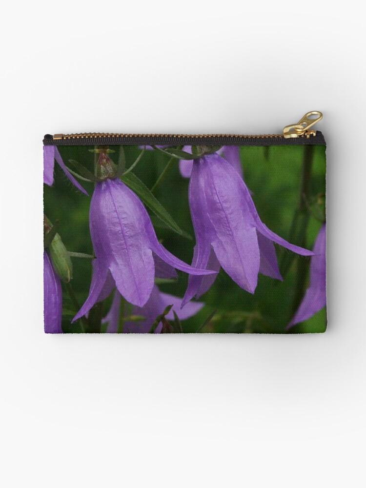 lavender bells by erisreg