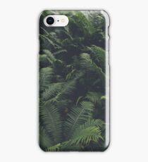 Farn iPhone Case/Skin