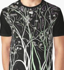 The Forest Graphic T-Shirt