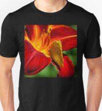 Cloudless Sulphur Phoebis Sennae Unisex T-Shirt