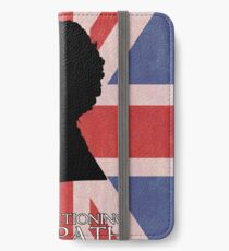 High-Functioning Sociopath iPhone Wallet/Case/Skin