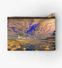 Painted Skies Studio Pouch