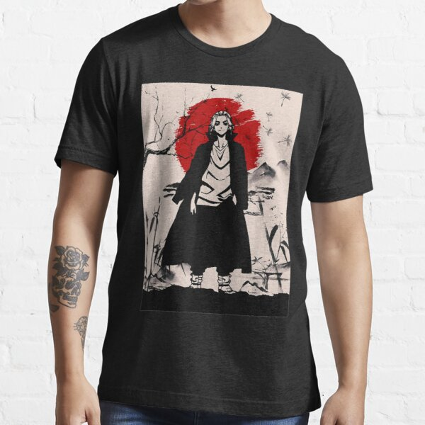 Tokyo Revenger Tokyo Manji Gang Essential T-Shirt