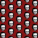 Edgar Allan Poe by Jake Smithies