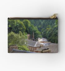 Over the Roofs Studio Pouch