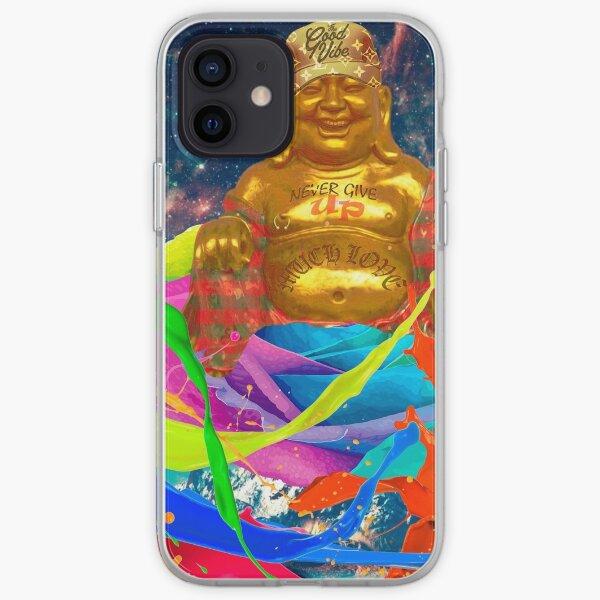 BUDDHA iPhone Soft Case