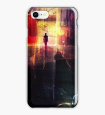 In The City... iPhone Case/Skin