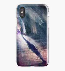 On the trail... iPhone Case