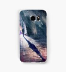 On the trail... Samsung Galaxy Case/Skin