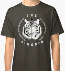 The Walking Dead Ezekiel Sheeva The Kingdom Classic T-Shirt