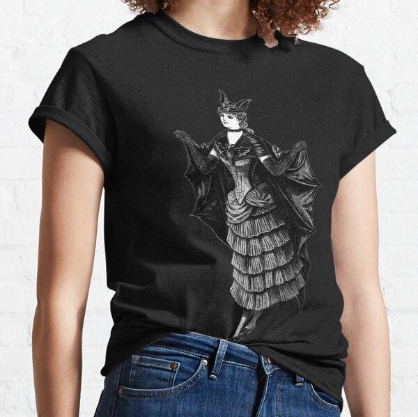 Victorian Bat Classic T-Shirt