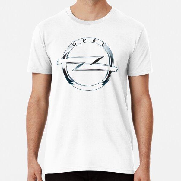 Opel Premium T-Shirt