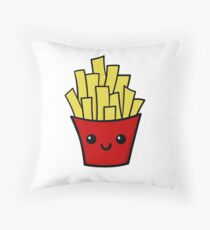 Mcdonalds French Fries Pillows Cushions Redbubble