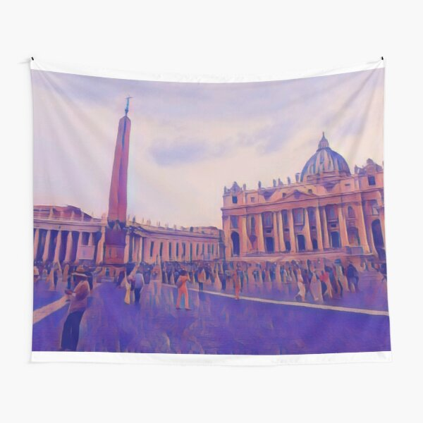 The Vatican Tapestry