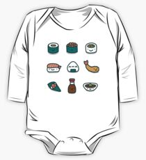 Sushi Lover One Piece - Long Sleeve