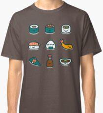 Sushi Lover Classic T-Shirt