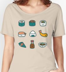 Sushi Lover Women's Relaxed Fit T-Shirt