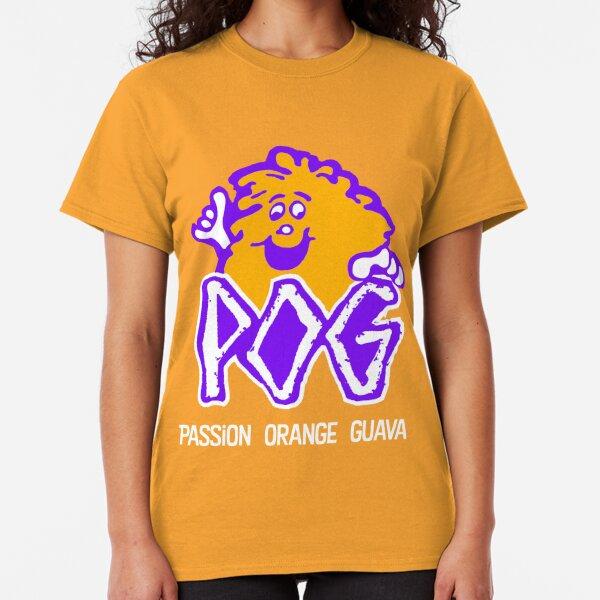 POG Classic T-Shirt