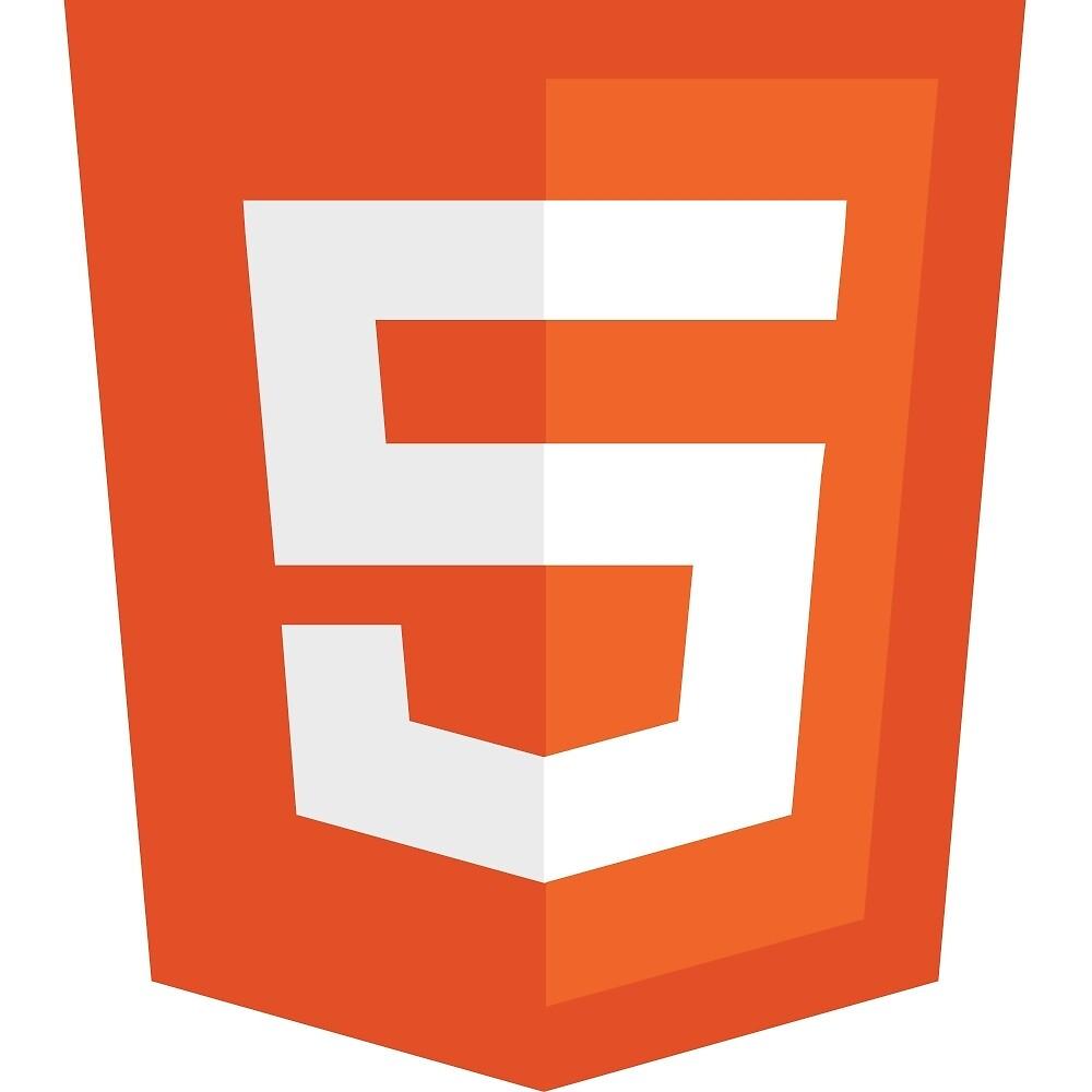 HTML5 by devtee