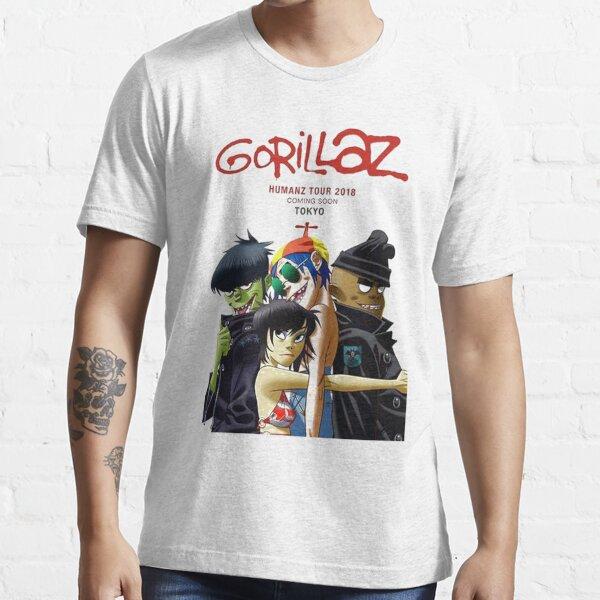 cooles gans!!! Essential T-Shirt