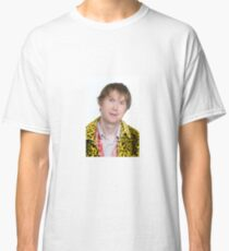 Mikey from Big Brother 9 Classic T-Shirt