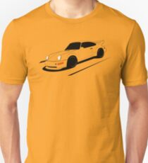 Air-cooled German Sports Car T-Shirt
