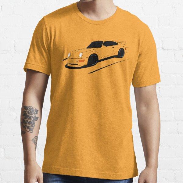 Air-cooled German Sports Car Essential T-Shirt