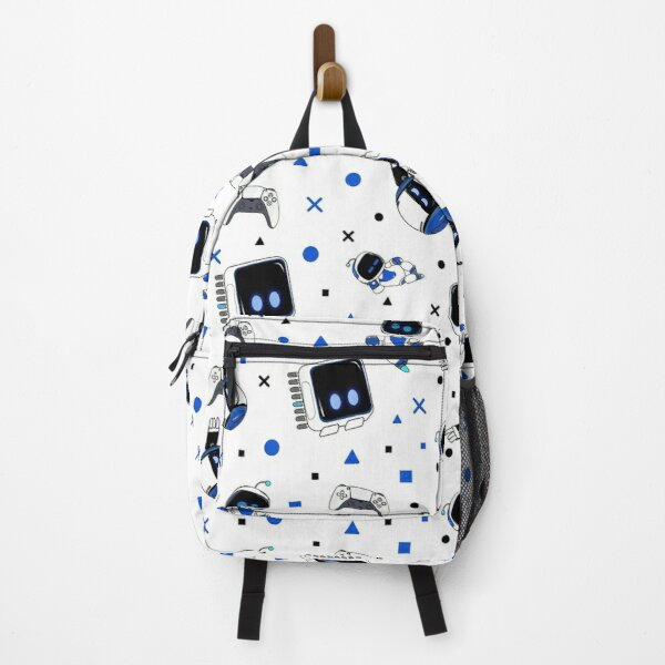 Astrobot and Friends Backpack  Backpack