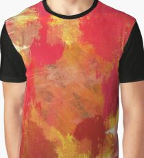 Fight Fire With Fire Graphic T-Shirt