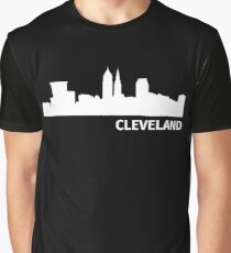 Cleveland, Ohio Graphic T-Shirt