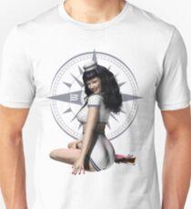 Aye Aye, Sir! Unisex T-Shirt