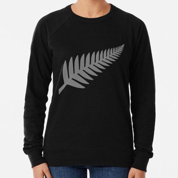 Silver Fern Lightweight Sweatshirt
