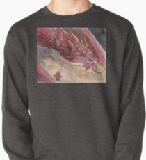 The Temptation of Smaug Pullover