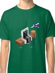 Old Nintendo Classic T-Shirt