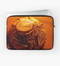 Ferrero Rocher Laptop Sleeve