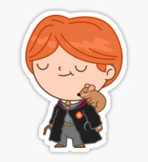 Ron Sticker