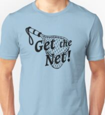 Get the Net Fishing Classic Unisex T-Shirt