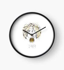 1969 Clock