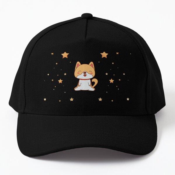Shiba Inu In Space - Shiba inu lovers design Baseball Cap