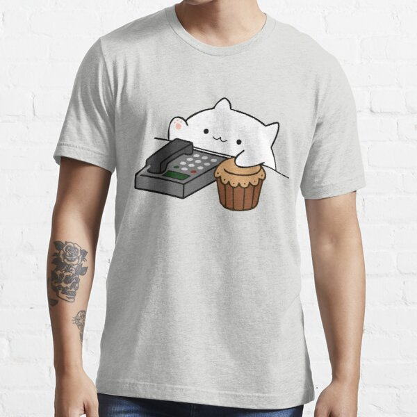 Bongo Cat Essential T-Shirt