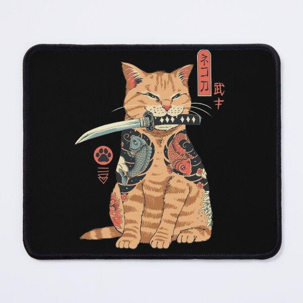 Catana Mouse Pad