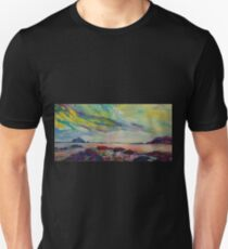 Dragon Skies Unisex T-Shirt