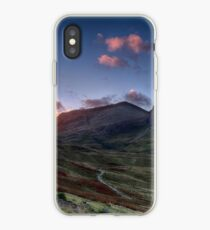 Dawn Light in Glencoe iPhone Case