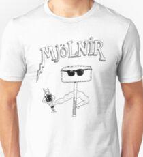 Mjolnir Holding Thor Unisex T-Shirt