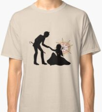 A Criminal's Day Out Classic T-Shirt