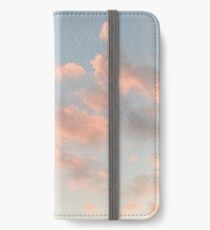 Sunset Clouds iPhone Wallet/Case/Skin