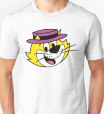 He's the most tip top, Top Cat! T-Shirt