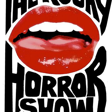 The Rocky Horror Picture Show Tv Show by yusalembog