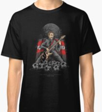 Heavy Metal Football Classic T-Shirt
