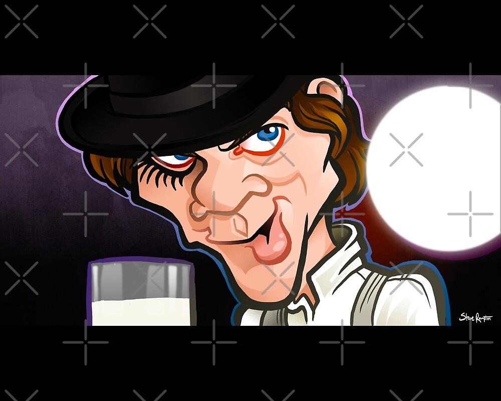 Milch Plus (Alex) von binarygod